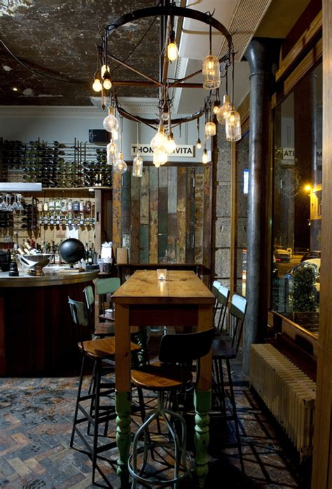 Cafe Design Glasgow | archive winners list and images from 2010 11 restaurant