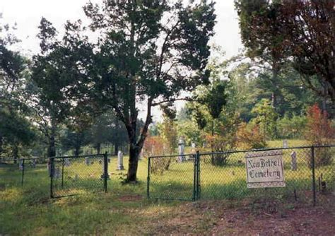 Calhoun County Alabama Records New Bethel Baptist Cemetery Calhoun County Alabama