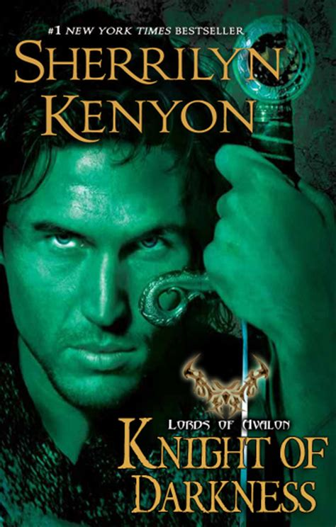 dragonsworn a novel novels of avalon 174 sherrilyn kenyon
