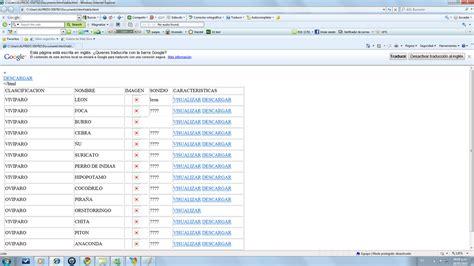 tabla de c 243 digos ascii tabla de caracteres ascii diseo de pginas web programaci