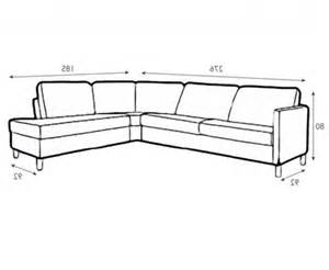 sofa bed measurements corner sofa dimensions explained get furnitures for home
