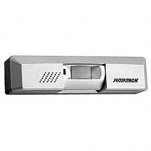 securitron model xms exit motion sensor installation and