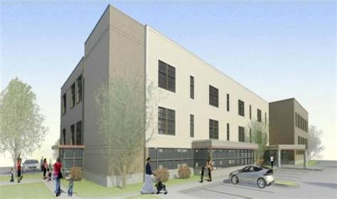 Low Income Apartments East Lansing Mi Bailey Project Awarded Low Income Housing Tax Credit