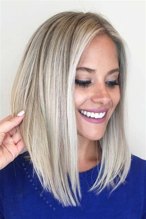 perfect haircut for long straight hair 24 amazing ideas for long bob haircuts straight long bob