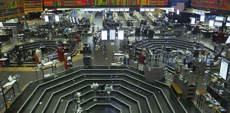 ow pits the last days of floor trading crain s chicago business