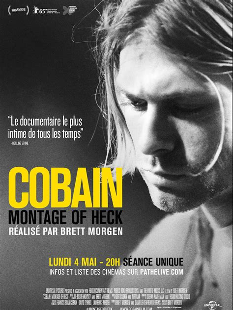 regarder vf une intime conviction film streaming vf complet 2019 gratuit kurt cobain montage of heck streaming