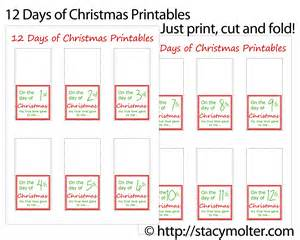 12 days of gifts for children 12 days of gifts for