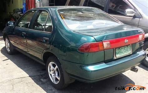 how petrol cars work 1996 nissan sentra transmission control nissan sentra 1996 car for sale metro manila