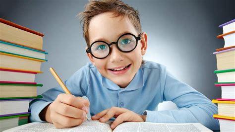 imagenes de hijos inteligentes does talent really trump hard work