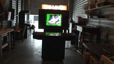 world of nintendo cabinet for sale arcade cabinet for sale mame xbox 360 playstation 3 or