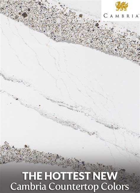 Youtube Kitchen Design the hottest new cambria quartz colors builders surplus