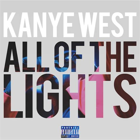 All Of The Lights vinny kumar kanye west feat rihanna kid cudi all of the lights