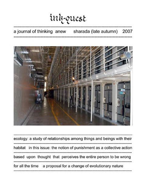 Does Prison Work Essay by Essay On Does Prison Work