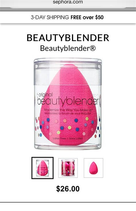 beautyblender can be found at sephora nordstrom and beautycom under 25 christmas gifts ideas for everyone trusper