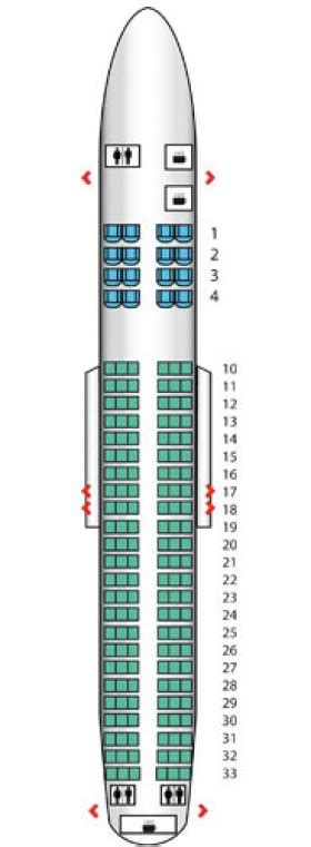 delta seating charts delta boeing 737 seating chart images