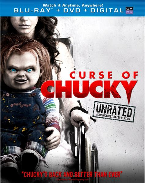 chucky film rating curse of chucky blu ray review collider