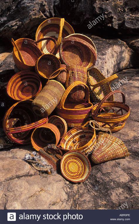 Pandanus Mats by Aboriginal Pandanus Mats Baskets And Dilly Bags Made By