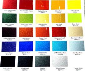 custom auto paint colors planet color custom paint