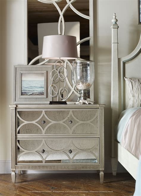 mirrored accent chests for living room ideas home fall 2013 high point market intros habersham home