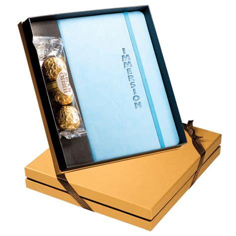 design journal gift leeman designs ferrero rocher 174 chocolates tuscany