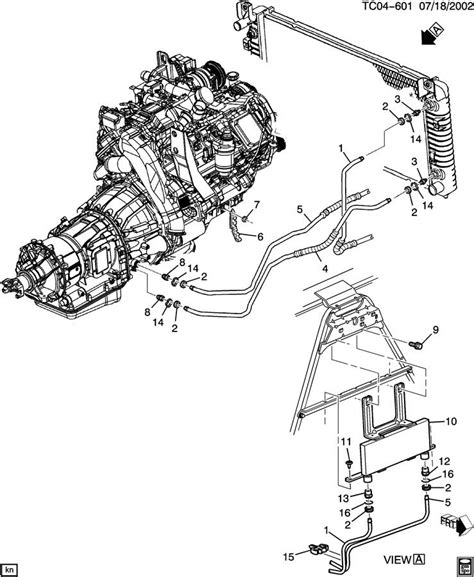 chevy 1500 transmission 60e wiring diagram get free