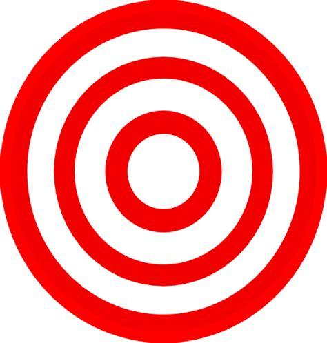 target com target sign clipart
