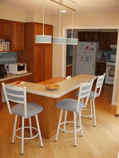 kitchen island breakfast bar designs what are the best l shaped kitchen island breakfast bar