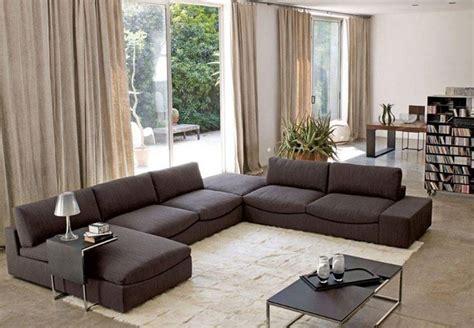 divani moderni divani in tessuto divani moderni