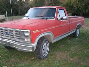 1982 Ford F150 1982 Ford F150 950 Cars And Trucks