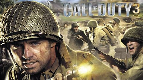 Mobile Plans by Call Of Duty 3 Devient R 233 Trocompatible Sur Xbox One Jvfrance