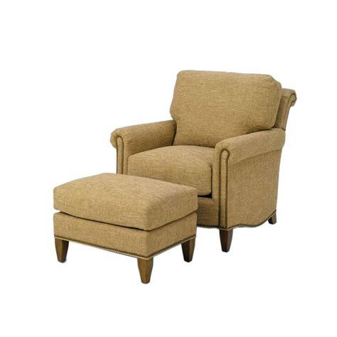 wesley hall  barringer chair    barringer ottoman ohio hardwood furniture