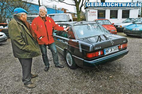 Auto Verschrotten Wie by Verschrotten Rechnet Sich Das Autobild De