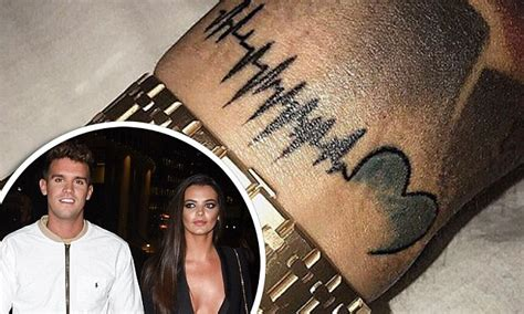 sydney tattoo expo promo code gaz beadle gets tattoo of his unborn baby s heartbeat