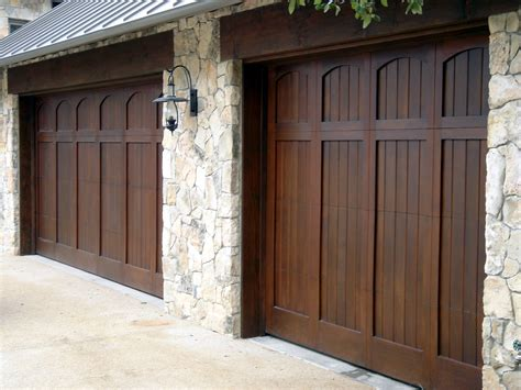 garage door photo gallery