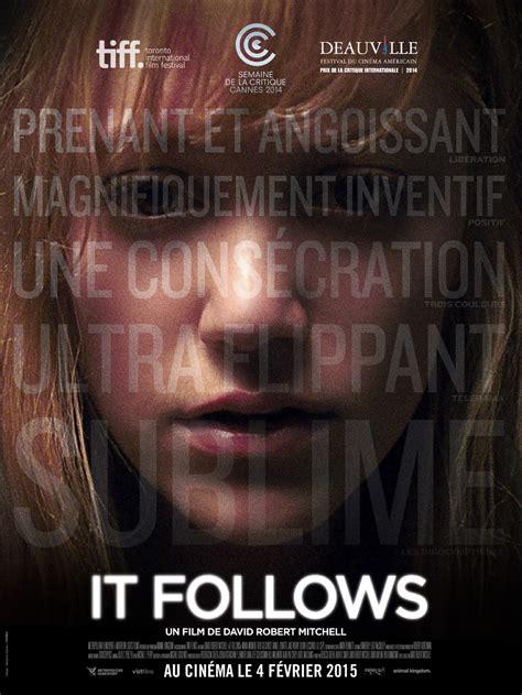film it release date it follows dvd release date redbox netflix itunes amazon