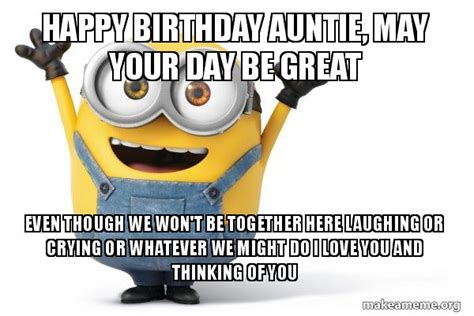 Auntie Meme - happy birthday aunt meme my blog