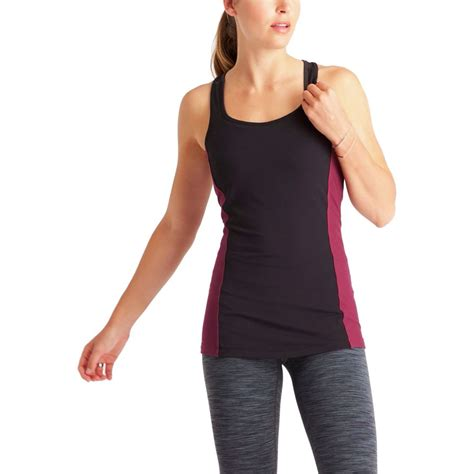 voglia tank top bra power bra tank top s backcountry