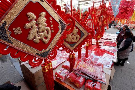new year decorations facts 10 lunar new year facts to help answer your pressing