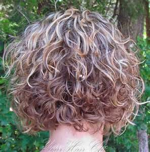 hairstyle in front in back for curly hair 20 short curly hair ideas 2013 2014 short hairstyles