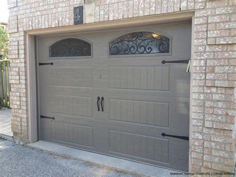 do it yourself garage doors