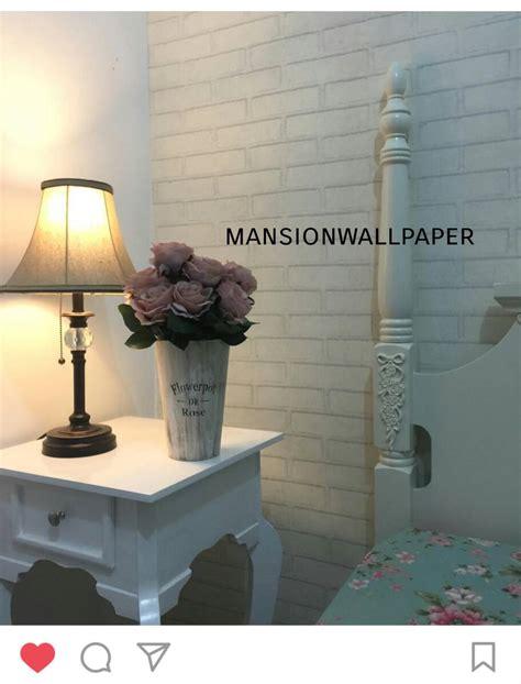 Wallpaper Dinding Batu Alam 3d 101 harga wallpaper dinding 3d per meter wallpaper dinding