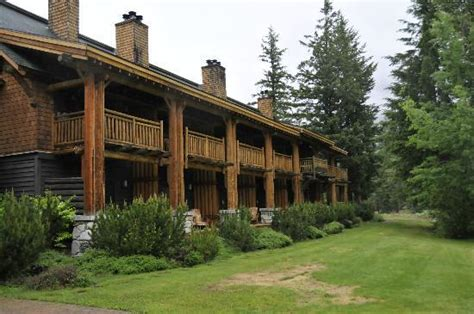 Freestone Inn Cabins by Front Of Lodge Picture Of Freestone Inn Mazama
