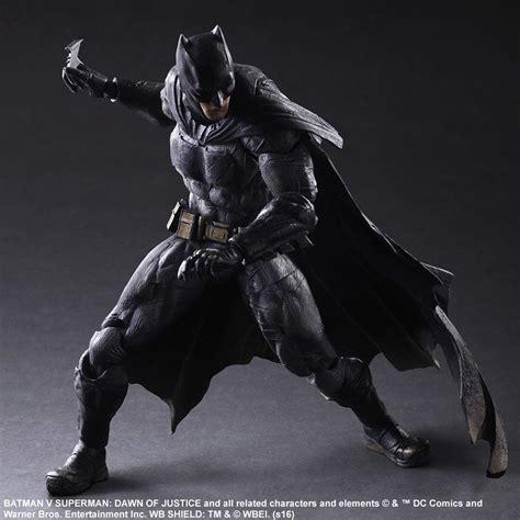 Figure Play Arts Ww Batman Vs Superman play arts batman v superman batman figure mightymega