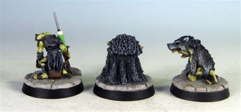 token to chaos bombs bullets and booby traps books dungeon dwellers blood bowl team do you delve where
