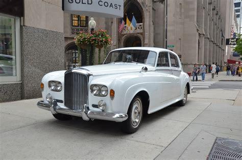 bentley silver cloud 1965 bentley silver cloud 3 leather stock b350hn for