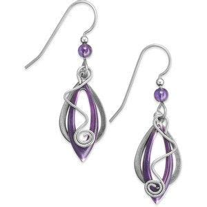 17 best images about silver forest earrings on pinterest