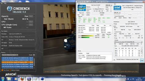 Hardisk Laptop by Dell Latitude E6320 Intel I5 2 5 Ghz 16gb Ram 1tb