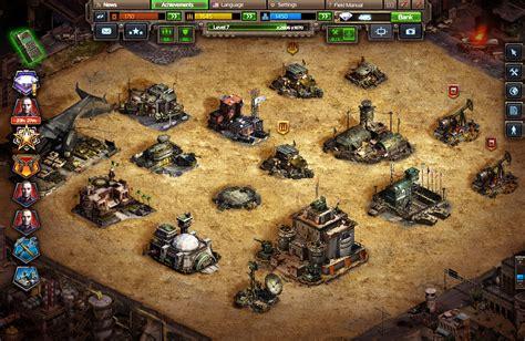 strategy game layout the best online strategy games from plarium pc tech magazine