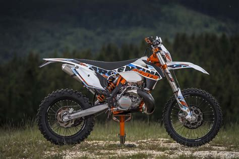 2014 Ktm Six Days 2014 Ktm 450 Six Days Vs 450 Xcw Autos Post