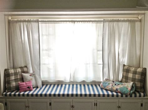 curtains for large picture window window treatments for wide windows homesfeed